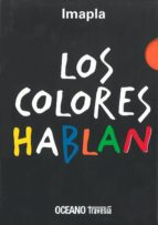 los colores hablan 9786074007534