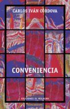 conveniencia (ebook)-carlos iván córdova-9786074090734