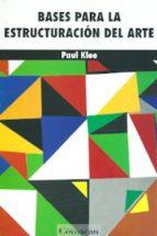 bases para la estructuracion del arte (7ª ed)-paul klee-9786079014834