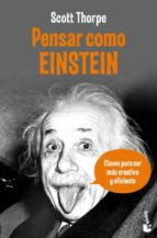 pensar como einstein-scott thorpe-9788408084334