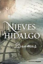 brumas-nieves hidalgo-9788408101734