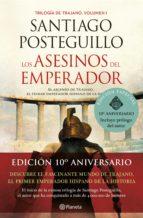 los asesinos del emperador (ebook)-santiago posteguillo-9788408122234