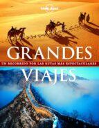 grandes viajes (nuevo formato) 9788408154334