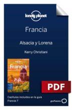 francia 7. alsacia y lorena (ebook)-nicola williams-alexis averbuck-9788408186434
