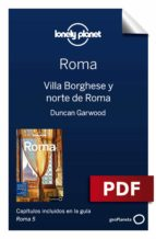 roma 5. villa borghese y norte de roma (ebook) duncan garwood nicola williams 9788408198734