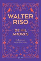de mil amores-walter riso-9788408202134