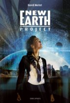 new earth project-9788414011034