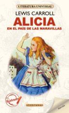 alicia en el país de las maravillas (ebook)-lewis carroll-9788415171034