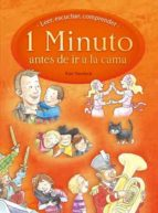 El libro de 1 Minuto antes de ir a la cama autor KIM VANDYCK DOC!