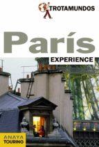 paris 2015 (trotamundos experience)-philippe gloaguen-9788415501534