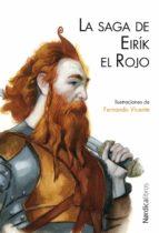 LA SAGA DE EIRÍK EL ROJO (EBOOK)