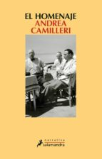 el homenaje (ebook)-andrea camilleri-9788415629634