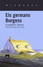 els germans burgess-elizabeth strout-9788415835134