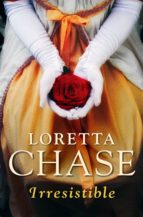 irresistible (hermanos carsington 1) (ebook)-loretta chase-9788415962434
