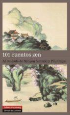 101 cuentos zen (ebook)-nyogen senzaki-paul reps-9788416072934