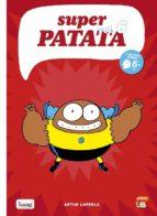 superpatata 6 (català) artur laperla 9788416114634