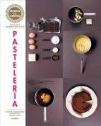 pasteleria (escuela de cocina)-marianne magnier-moreno-9788416220434