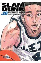 slam dunk edición integral nº 20 takehiko inoue 9788416512034