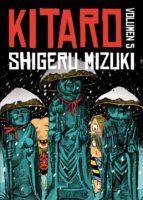 kitaro 5-shigeru mizuki-9788416880034