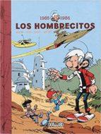 los hombrecitos (vol. 8) (1985-1986)-pierre seron-9788416961634