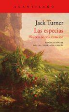 especias, las jack turner 9788417346034