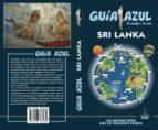 sri lanka 2018 (guia azul) 4ª ed. 9788417368234