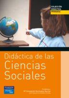 didactica de las ciencias sociales-maria concepcion dominguez garrido-9788420534534