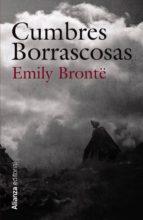 cumbres borrascosas-emily bronte-9788420664934