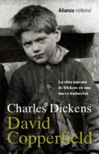 david copperfield charles dickens 9788420665634