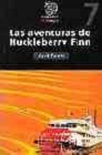 las aventuras de huckleberry finn-mark twain-9788423657834