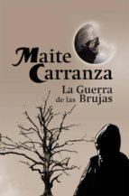 la guerra de las brujas (trilogia completa)-maite carranza-9788423699834
