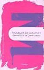 modelos de locura ii-john read-jacqui dillon-9788425437434