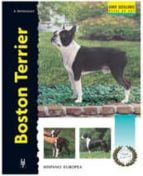 boston terrier (excellence: razas de hoy)-alma bettencourt-9788425514234