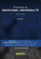 principios de electricidad y electronica iii (2ª ed.)-antonio hermosa-9788426716934
