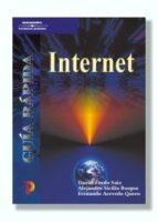 internet (guia rapida)-alejandro sicilia burgoa-fernando acevedo quero-david zurdo saiz-9788428327534