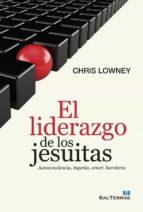 el liderazgo de los jesuitas-chris lowney-9788429321234