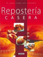 reposteria casera-9788430556434