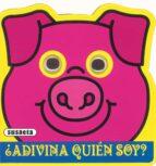 el cerdo (coleccion adivina quien soy)-9788430569434