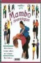 mambo y merengue paul bottomer 9788430587834