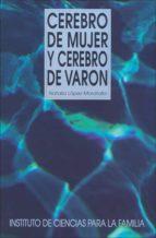 cerebro de mujer y cerebro de varon-natalia lopez moratalla-9788432136634