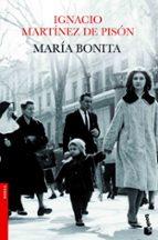 maria bonita-ignacio martinez de pison-9788432210334