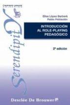 introduccion al role playing pedagogico elisa lopez barbera pablo poblacion pablo poblacion knappe 9788433015334