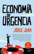 (pe) economia de urgencia jorge juan 9788434409934
