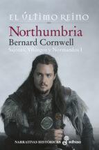 northumbria bernard cornwell 9788435063234