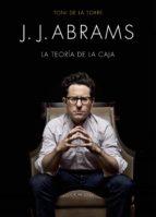 j. j. abrams-toni de la torre-9788445002834