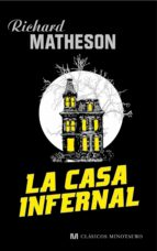 la casa infernal-richard matheson-9788445078334