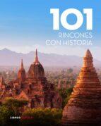 (pe) 101 rincones con historia 9788448007034