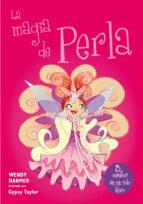 la magia de perla wendy harmer 9788448843434