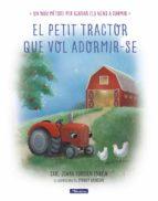 el petit tractor que vol adormir-se (ebook)-carl-johan forssén ehrlin-9788448849634