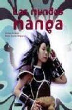 mundos manga-jerome schmidt-herve martin delpierre-9788449433634